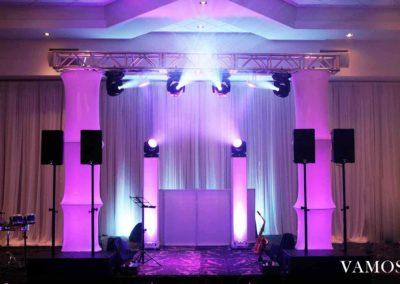 Stage Violet
