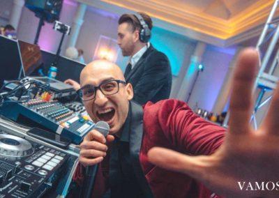 MC & DJ