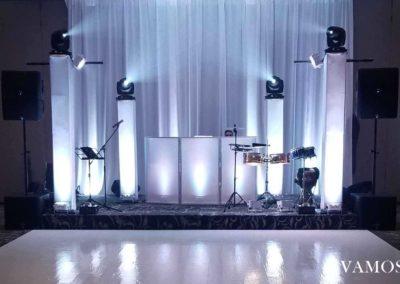Stage White